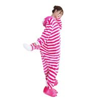Kigurumi Unicorn Pajama Animal Onesie for Women Men Sleepwear Adult Cartoon Party Cospaly Winter Pyjamas Suit Button Overalls