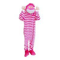 Kigurumi Unicorn Pajama Animal Onesie for Women Men Sleepwear Adult Cartoon Party Cospaly Winter Pyjamas Suit Button Overalls