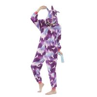 Wholesale Adult Pajamas Women Pajamas Flannel Christmas Blank Adult Onesie Kigurumi Onesie