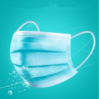 3 ply Disposaable Surgical Mask