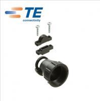 TE/AMP/TYCO 206070-8 Housing