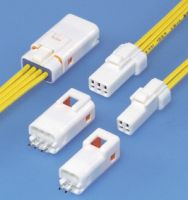JWPF connector (W to B),waterproof,JST