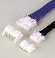 PA connector,JST