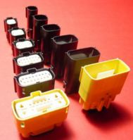 MX150 Connector system,MOLEX