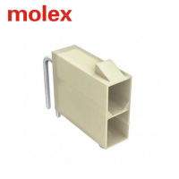 MOLEX 39-30-0020/039300020/5569 Header 2 Circuits  PA Polyamide Nylon 6/6 94V-0, Tin (Sn) Plating