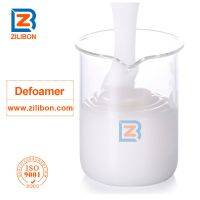 Silicone Defoamer for Water Treatment