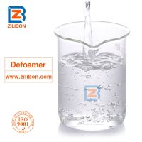 Defoamer for High-temperature and Strong Alkaline Textile Dyeing
