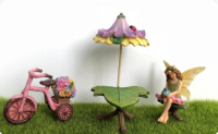 2018 Popular Design Fairy Garden Kits