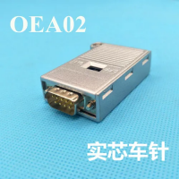 profibus connector 6GK1500-0EA02 dp bus metal shell