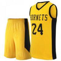 Basket Ball Uniform