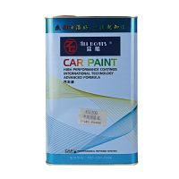 ALL BOATS Car Paint Varnish Spray Paint for Car Refinish or Repair Medium High Strength Varnish Mirror Varnish 2K Profil Clear Xpress Clear Coat