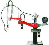 Economy 5 joint welding robot
