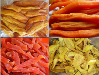 Dried fruits with high quality from Viet Nam