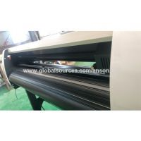 Cutting plotter, aluminum alloying structure,low noise, material used is preferably soft