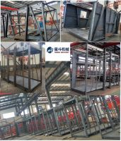 Safety Wholesale new type construction building elevator mast sections for sale