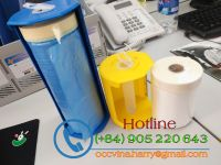 Cloth-taped masking film Factory price and TOP quality