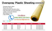 Breathable Masking Film