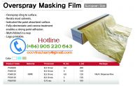 Masking Film Plastic Sheeting