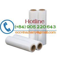 Factory Price LLDPE Plastic Stretch Film