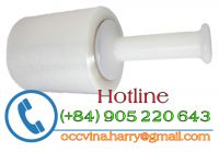 300-400% LLDPE Stretch Film