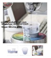 Paint Mixing Cup/ Paint Mixing Set/ Spray Mixing Cup