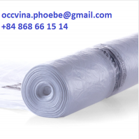 Multi-Purpose Plastic Coreless Masking Film