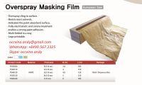 Plastic Masking Film