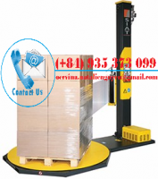 Pallet Stretch Wrap (Cast)