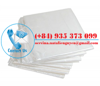 Indoor Dust Protect Plastic Drop Sheet