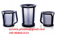 Disposable Paint Mixing Cup Rigid Material