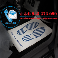 Disposable Floor Mat Cover