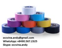 Double Layer Cloth tape for Masking