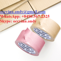 Kraft Paper Tape for Packaging