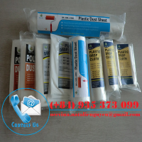 Painters Dust Sheet Protector Drop Sheet