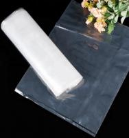 HDPE/LDPE Clear Bag