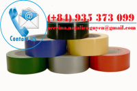 Premium Cloth Tape for Construction Market
