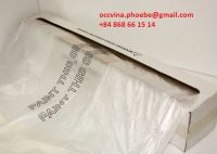 Automotive Plastic Sheeting/ Masking Film