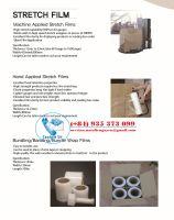 LLDPE Hand Wrap Film