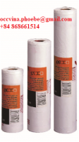 Plastic Masking Film with Dispenser