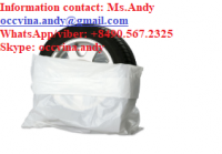 Automotive Plastic Tire bag Protection