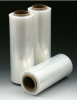 100% Virgin HDPE Stretch Film