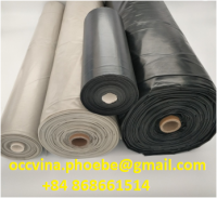Polythene Sheet Cover