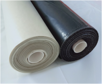 POLYTHENE FILMS FOR CONSTRUCTION APPLICATIONS