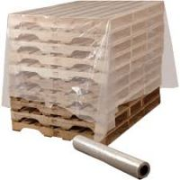 Pallet cover, pallet sheet