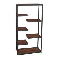 wood rack, wood display rack,wooden display rack, display rack, wire rack
