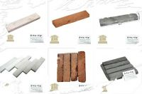 Chinese old clay brick
