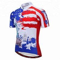 Women's/Men's Custom Cycling Jerseys Short Sleeve