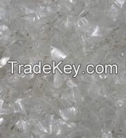 Polyethylene Terephthalate Flakes