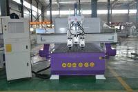 multi-head 1325 wooworking machinery