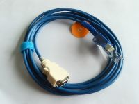 Medical cable SP02 Extension Cable Dolphin Spo2 Adapter Cable